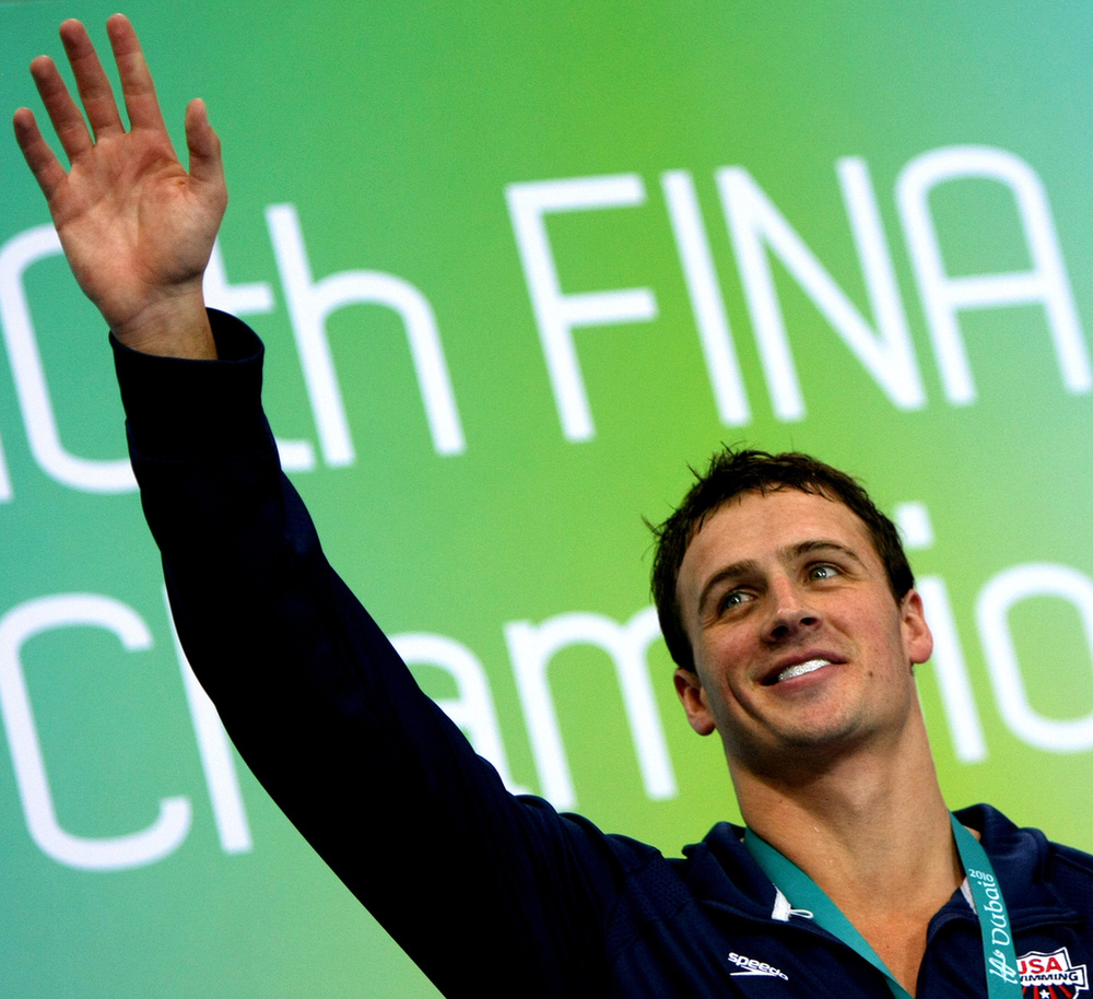 Ryan Lochte Girlfriend 2011 http://fnspicture.blogspot.com/2011/04/ryan-lochte-girlfriend.html